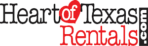 Heart of Texas Rentals Property Management Logo